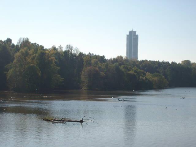 Nürnberger Tower