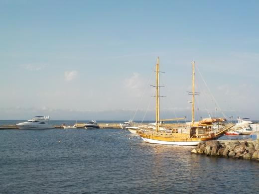 Yachthafen Nessebar
